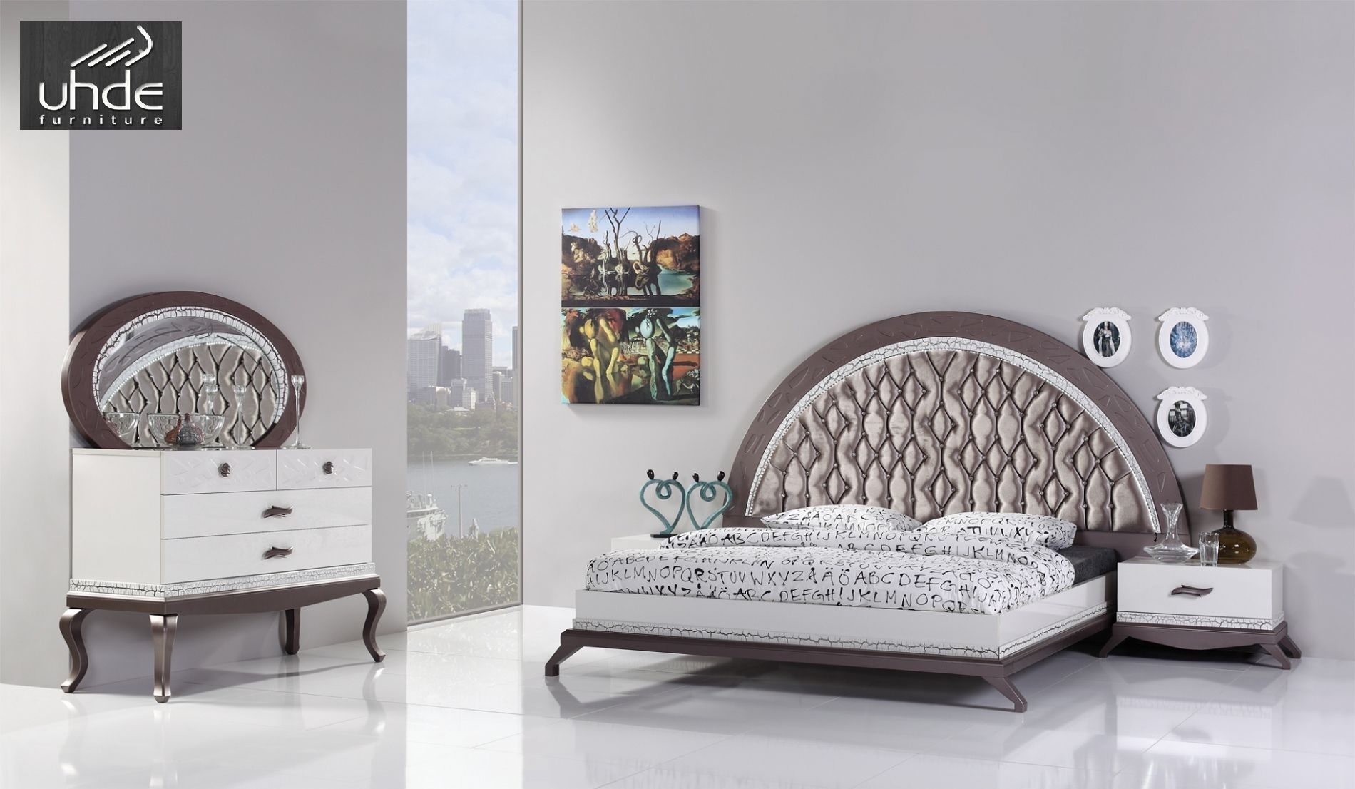 contemporary furniture manufacturers. Uhde Was Established As A Manufacturer Of Avangarde And Contemporary Furniture In Inegol, Turkey. Manufacturers I