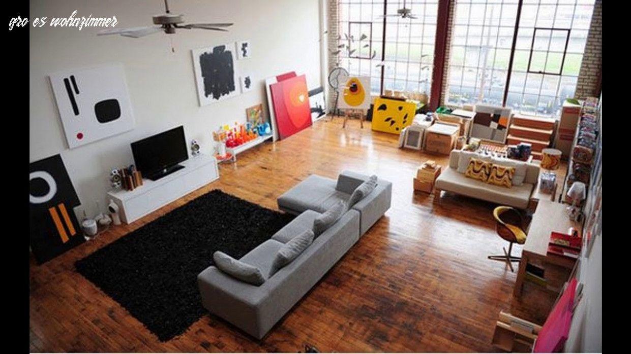 4 Neue Gedanken über Großes Wohnzimmer, Die Ihre Welt Auf Den