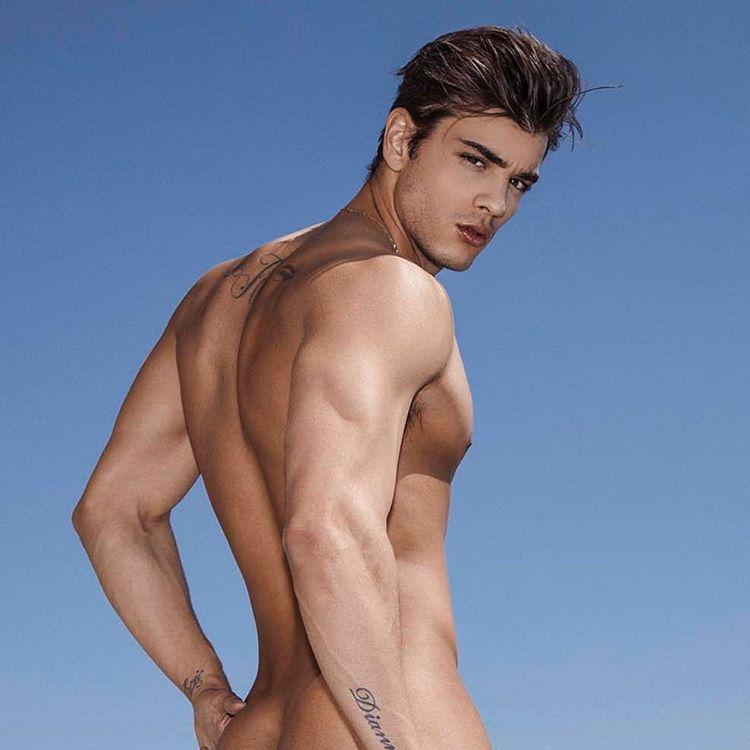 Scott sell nude