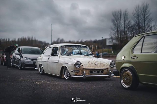 Lowcollective German Car Show Stonham Barns Ip14 6at 11 09 16