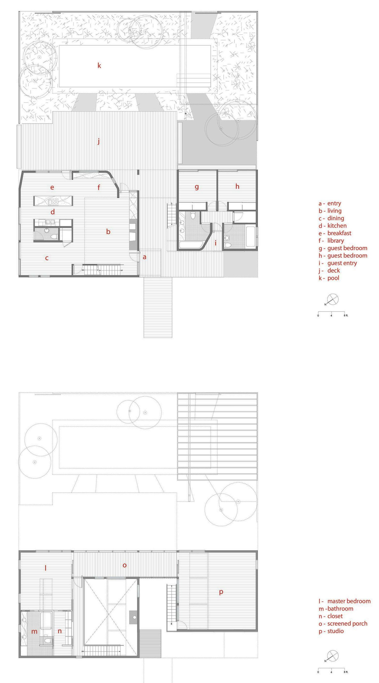 Sagaponac House By Stan Allen Architect 11