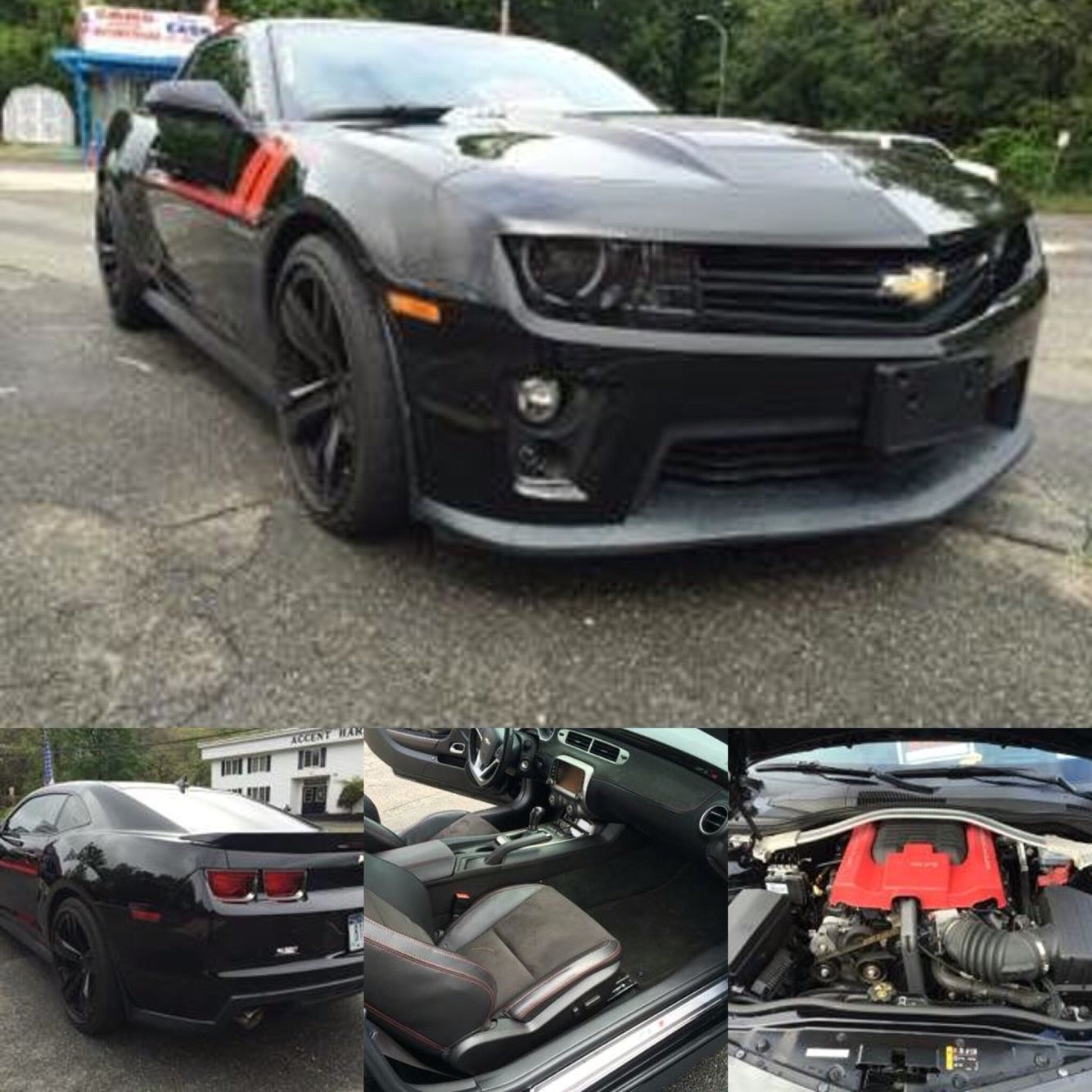 Camaro 2013 chevrolet camaro zl1 for sale : 2013 Chevrolet Camaro ZL1 For Sale Get the best value from your ...