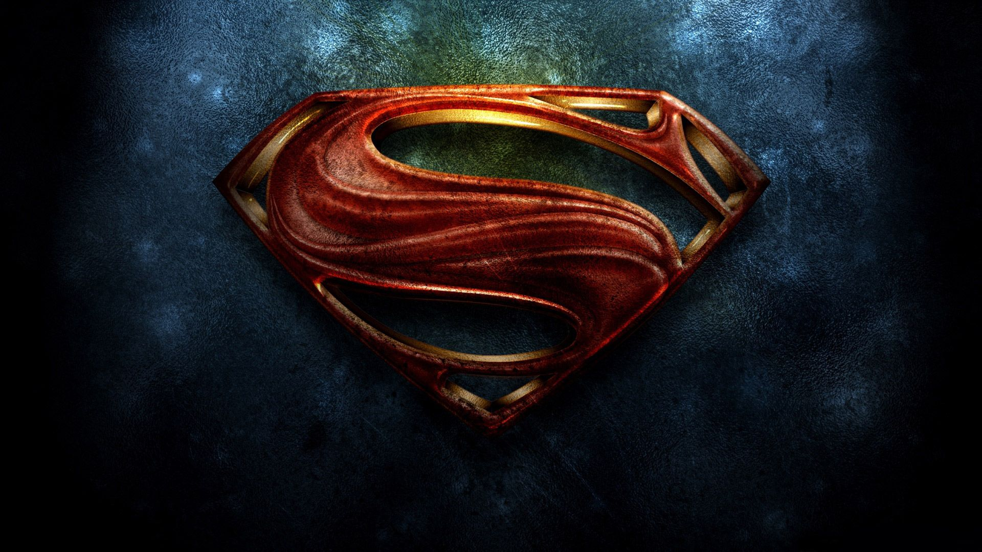 Superman Hd Desktop Wallpaper Widescreen High Definition