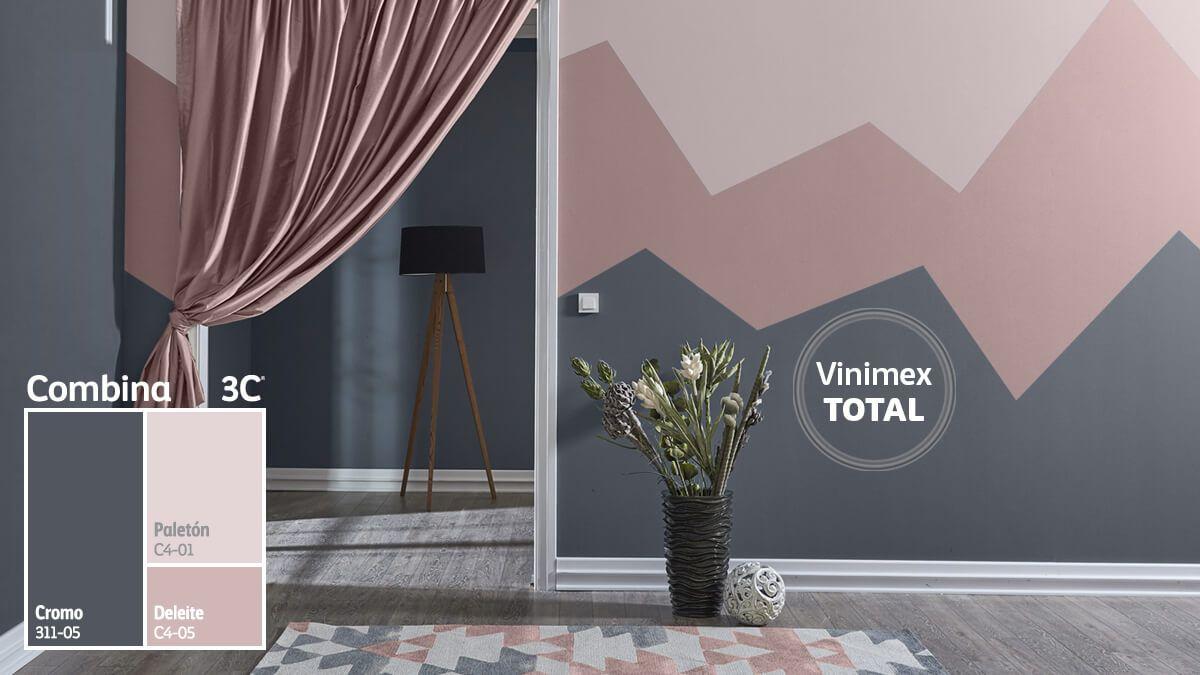 25 Colores Para Pintar La Casa Estan De Moda Son Tendencia Casas Pintadas Interior Casas Pintadas Interiores De Casa
