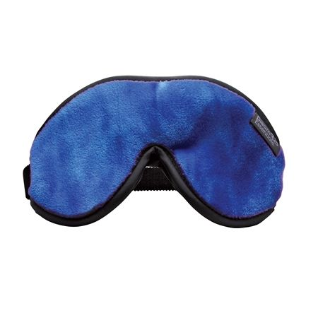 ac9ad1d62 Escape Luxury Travel Sleep Mask with Carry Pouch and Earplugs. Contoured