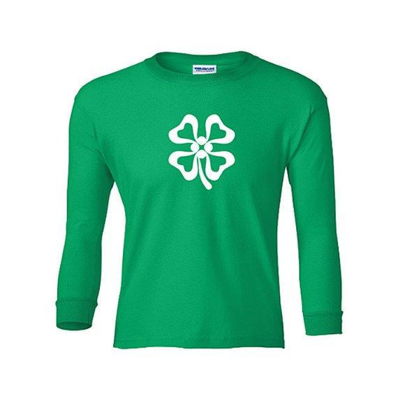 e3b2be79 Irish Shamrock Shirt, St. Patricks Day Shirt, Boys Shirt, Girls Shirt, Irish  Shirt