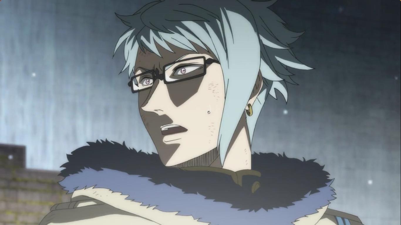 Black_Clover screenshot episode_17 Klaus Black bull
