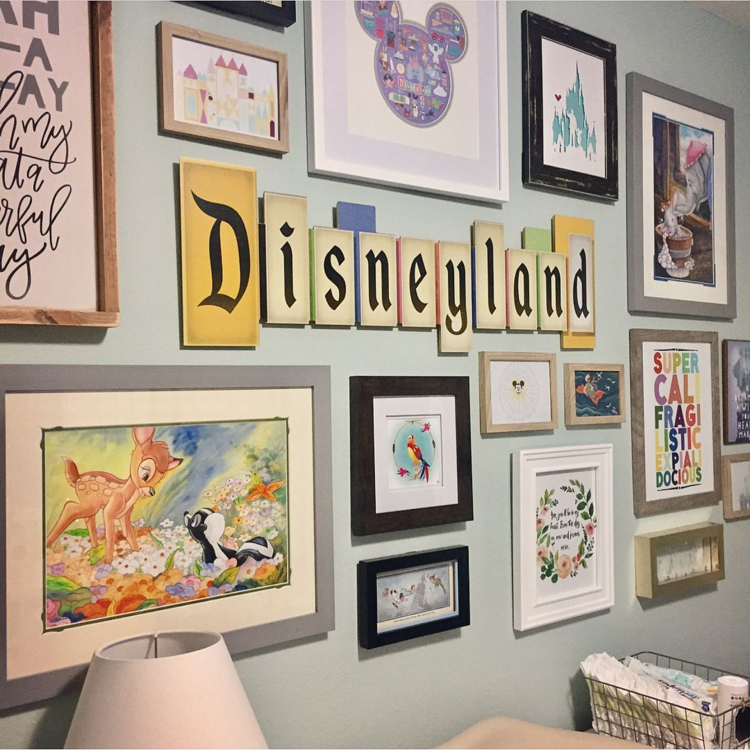 8,334 Likes, 65 Comments - Disney At Home (@disney_at_home) on ...