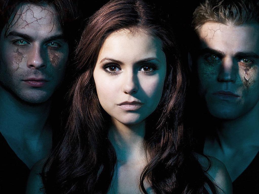Google themes vampire diaries - The Vampire Diaries Addicted