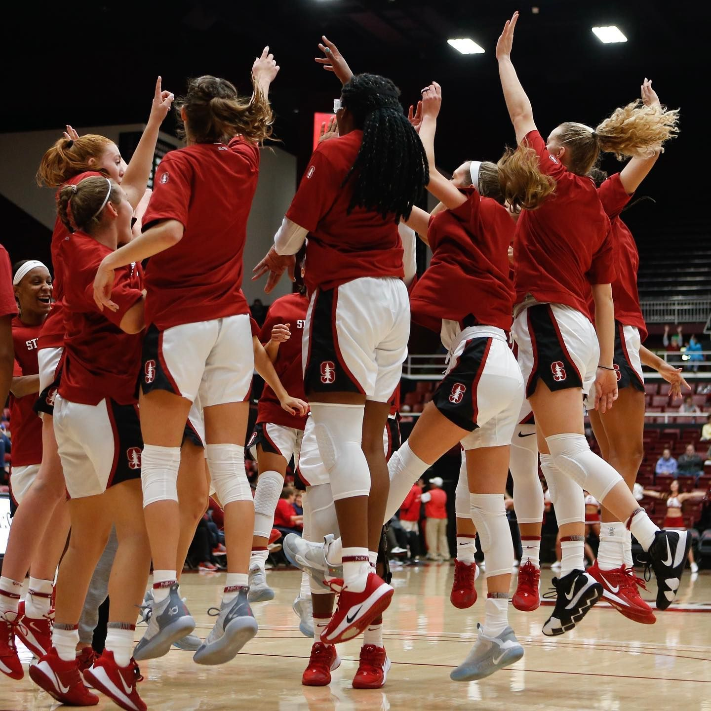 Women S Basketball Stanford University Athletics Womens Basketball Stanford Womens Basketball Women