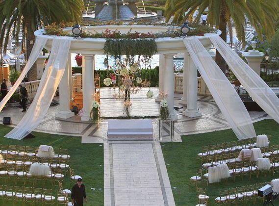 Tamra Barney Wedding Bridesmaids