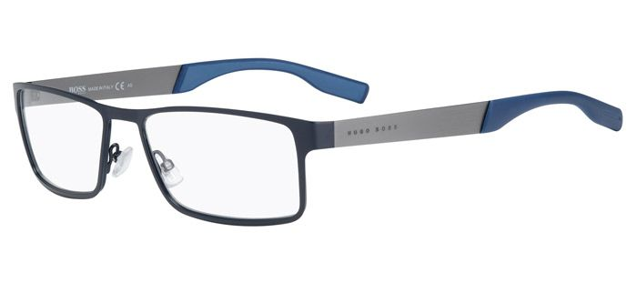 hugo boss frames 0551