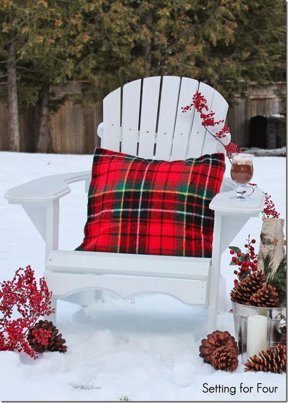 easy way to build an adirondack chair step by step instructions included really its so easy - Decorating Adirondack Chairs For Christmas