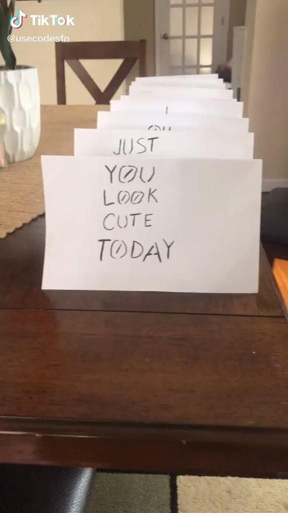 Send this to someone cute rn OR ELSE 😂