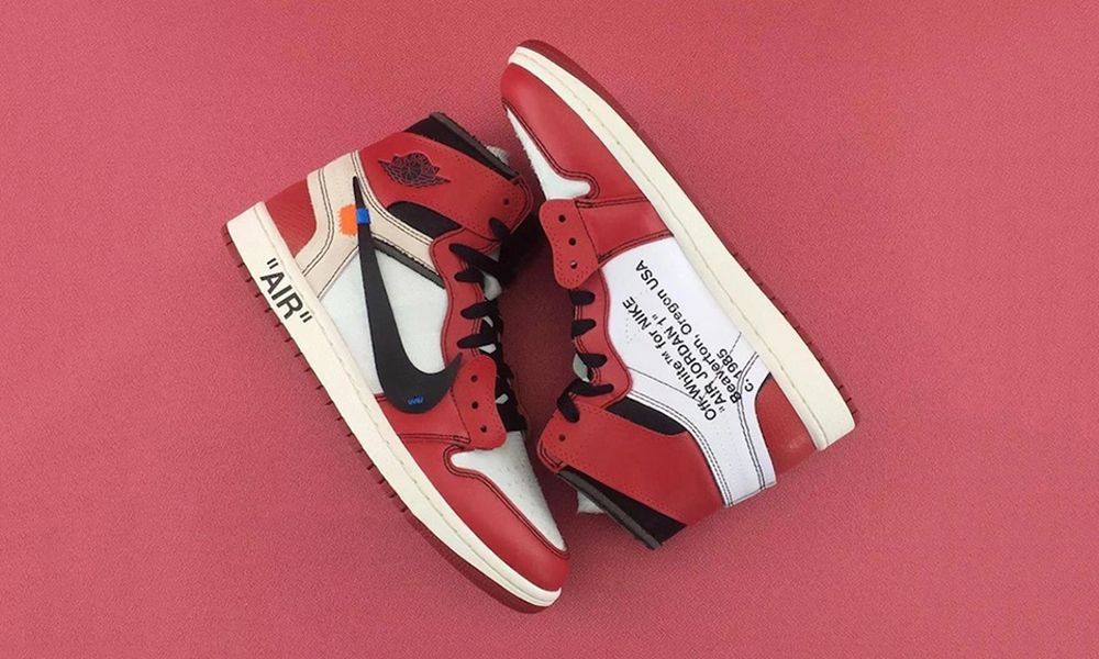 a2d7141dcd5f Sources confirm that the the official release date for the OFF-WHITE x Air  Jordan 1 will be at some point in September. Check it out here.