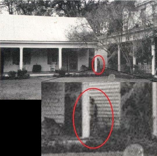 Facts Dose: Top 10 Scariest Ghost Sightings around the ...