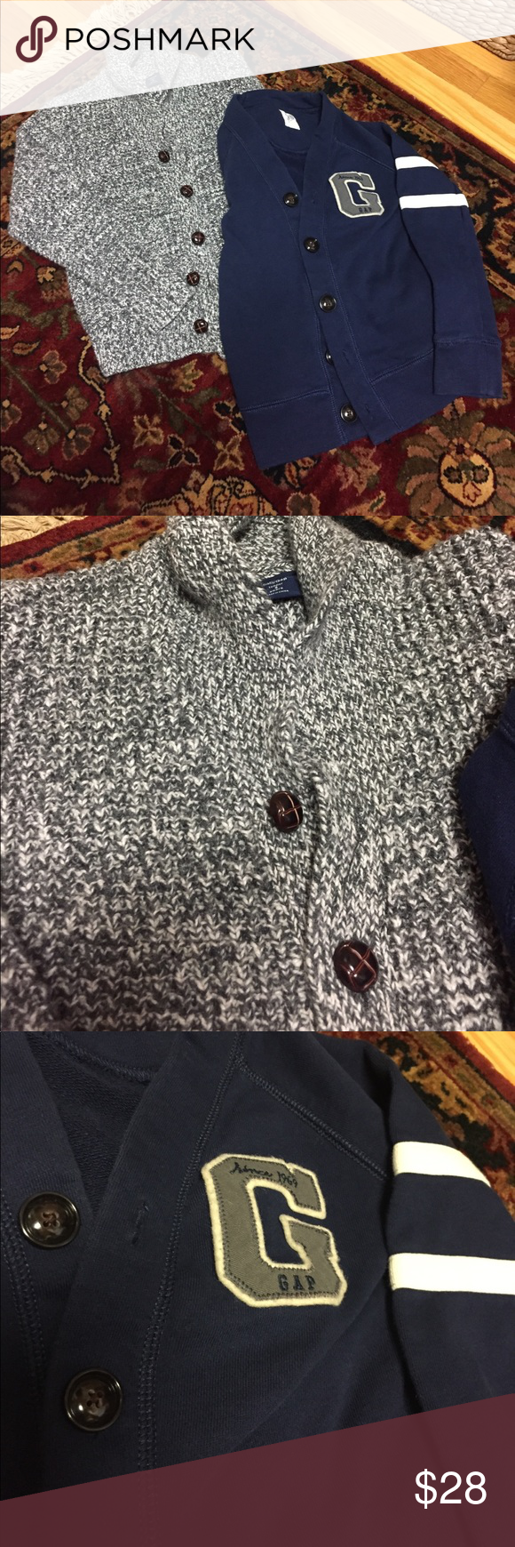 Gap Sweaters | Blue sweaters, Gray and Customer support