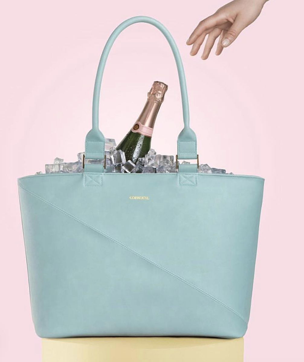 Get Labor Day Weekend Ready With Our Corkcicle Virginia Tote Available In Now Labordayweekend Cooler Holiday
