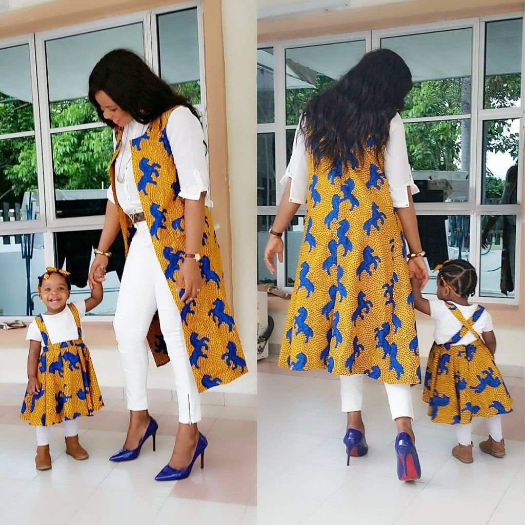 Weekend Special With A Twist: Show-stopping Ankara Styles ...