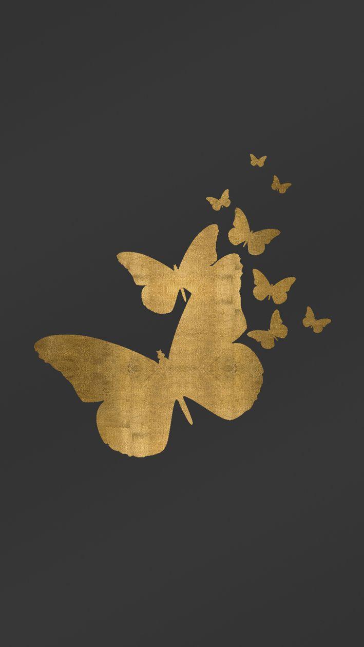 Sfondi farfalle smartphone
