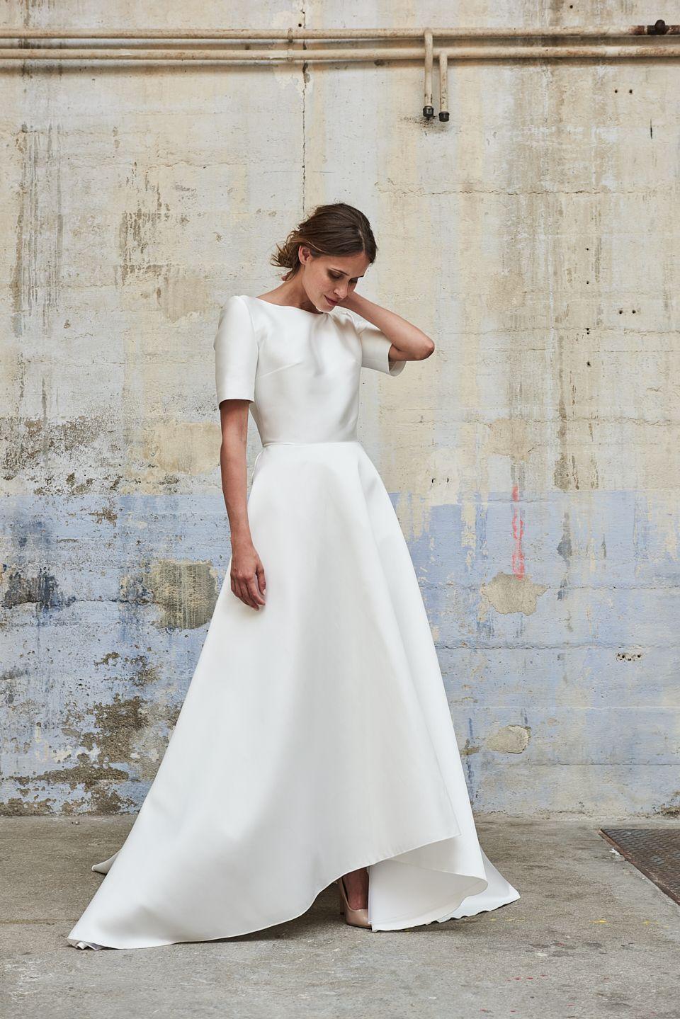 2018 | Maison Floret | Robe de mariée en