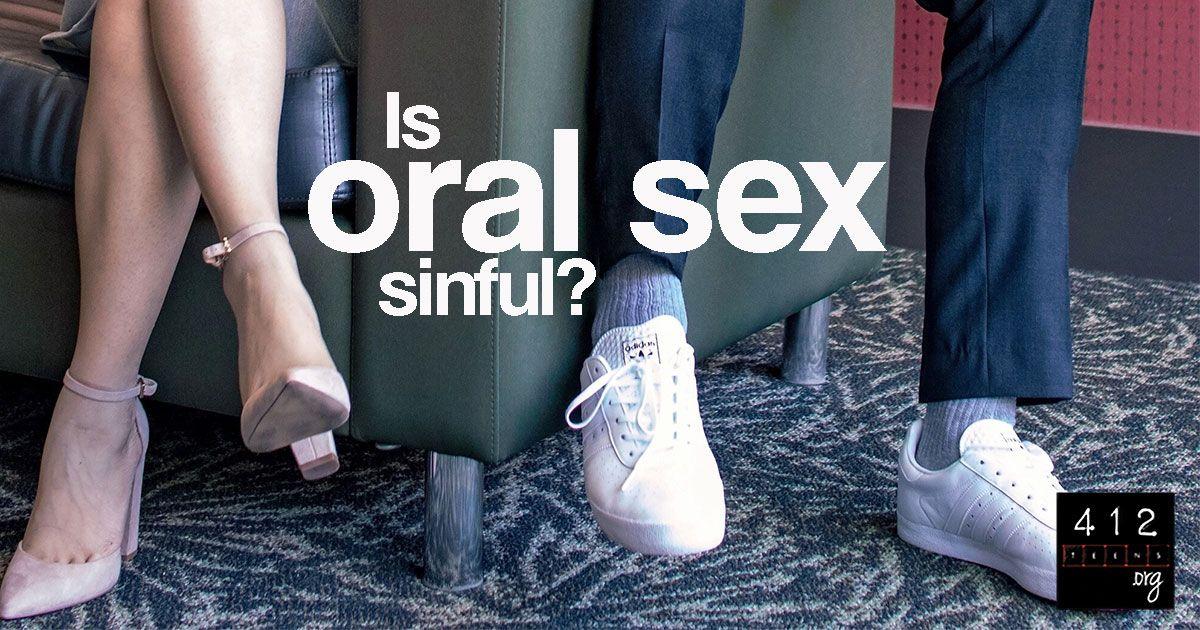 Marriage oral sex
