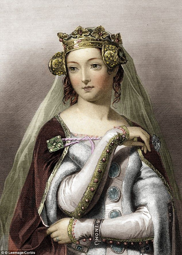 The Historical Heroines You 39 Ve Never Heard Of 40 Years