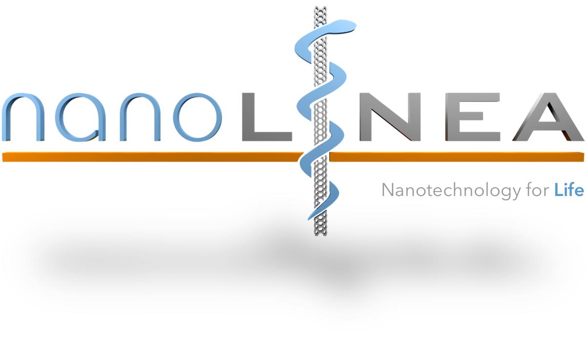 nanoLinea Life science, Nanotechnology, Lettering