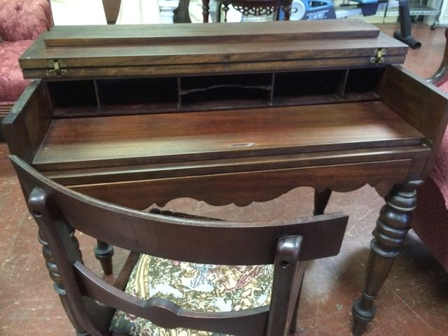 Rational Antique Edwardian Mahogany Piano/dressing Table Stool Special Buy Antiques