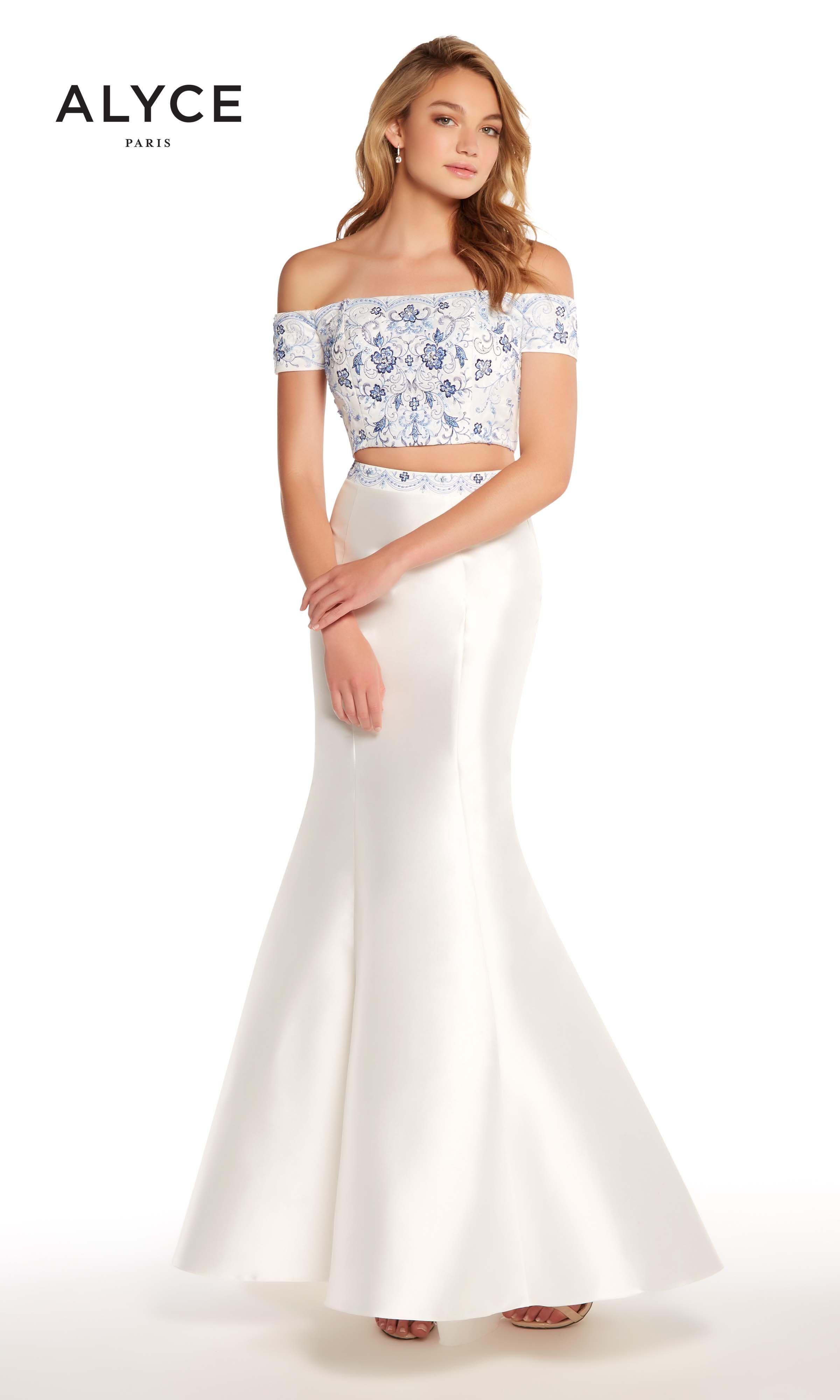 Charmant Prom Kleider Cheshire Bilder - Brautkleider Ideen ...