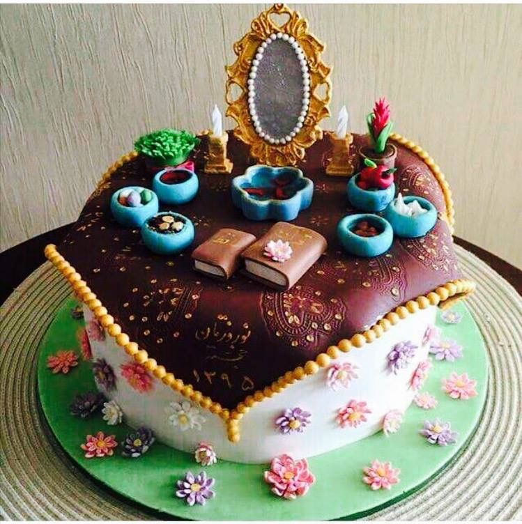 Pin by mojy bakht on Nouruz Pinterest Cake and Foods