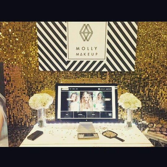 Wedding Fair Ideas: Molly Makeup Austin, TX