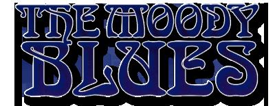 moody blues logo | Sound Logorama | Moody blues, Band logos
