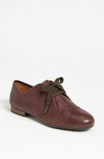 Naya 'Teak' Oxford Nordstrom les chaussures     Teak 4d0cc4