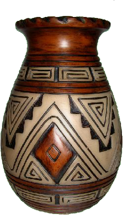 Artesania De Vasijas Pintura De Jarrones Jarrones Pintados Arte De Ceramica