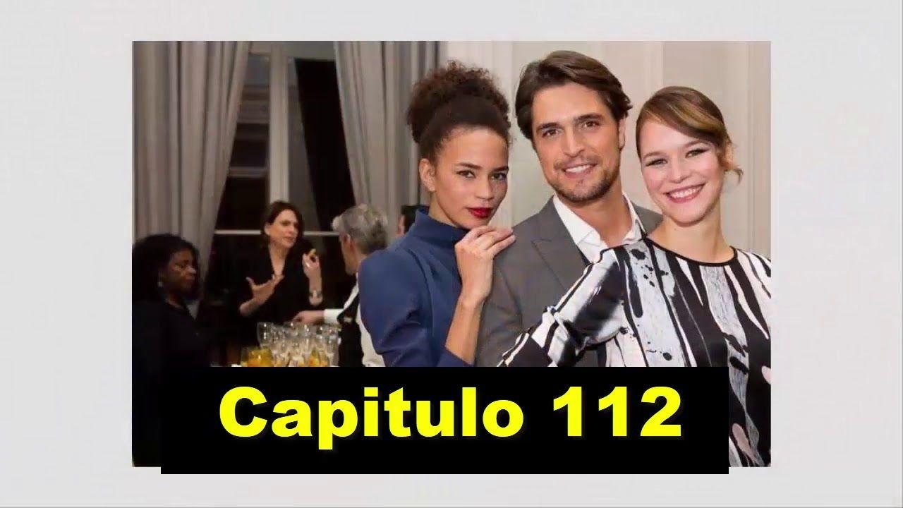 Resumo De Ouro Verde Cap 112 21 11 2019 Quinta Resumoes
