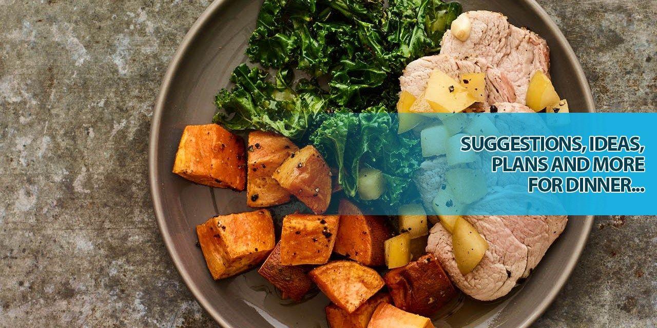 List Of Dinner Food In Usa Pork Recipes Healthy Ramen Healthy