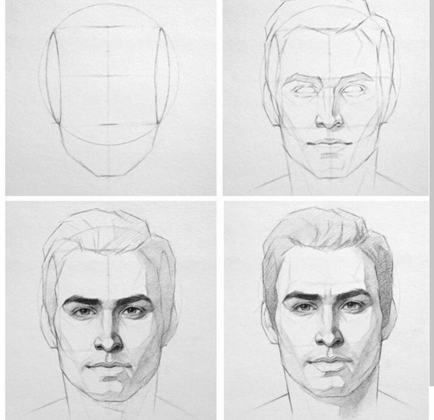 так называется как рисовать портреты научиться по фотографиям аспектом ухода такими