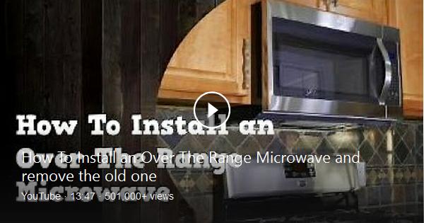 Range Microwave