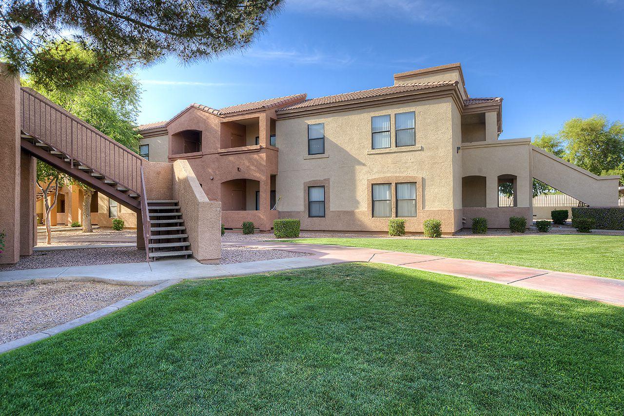 San Remo Apartments Glendale Az 623 931 7779