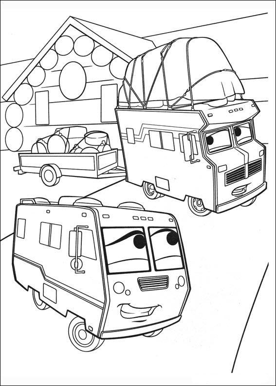 coloriage dessins dessins imprimer et la couleur en ligne planes 47 - Coloriage En Ligne Cars