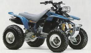 Yamaha Warrior 350 89 Yamaha Atv Atv Motocross Yamaha