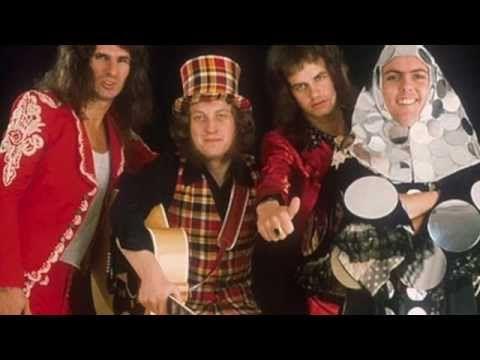 Glitter & Glam  - Glam Rock Documentary - Radio 1 1992