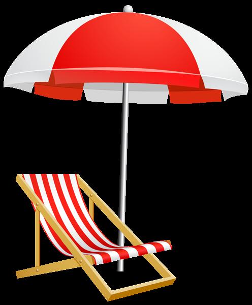 Beach Umbrella And Chair Transparent Png Clip Art Image Diy Hanging Chair Reupholster Chair Diy Diy Hammock Chair