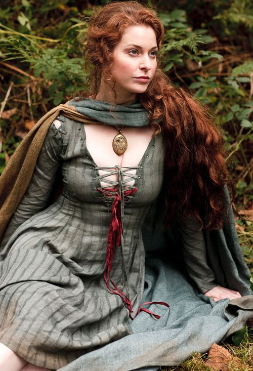 Lovely Ros Esme Bianco Game Of Thrones Costumes Redheads