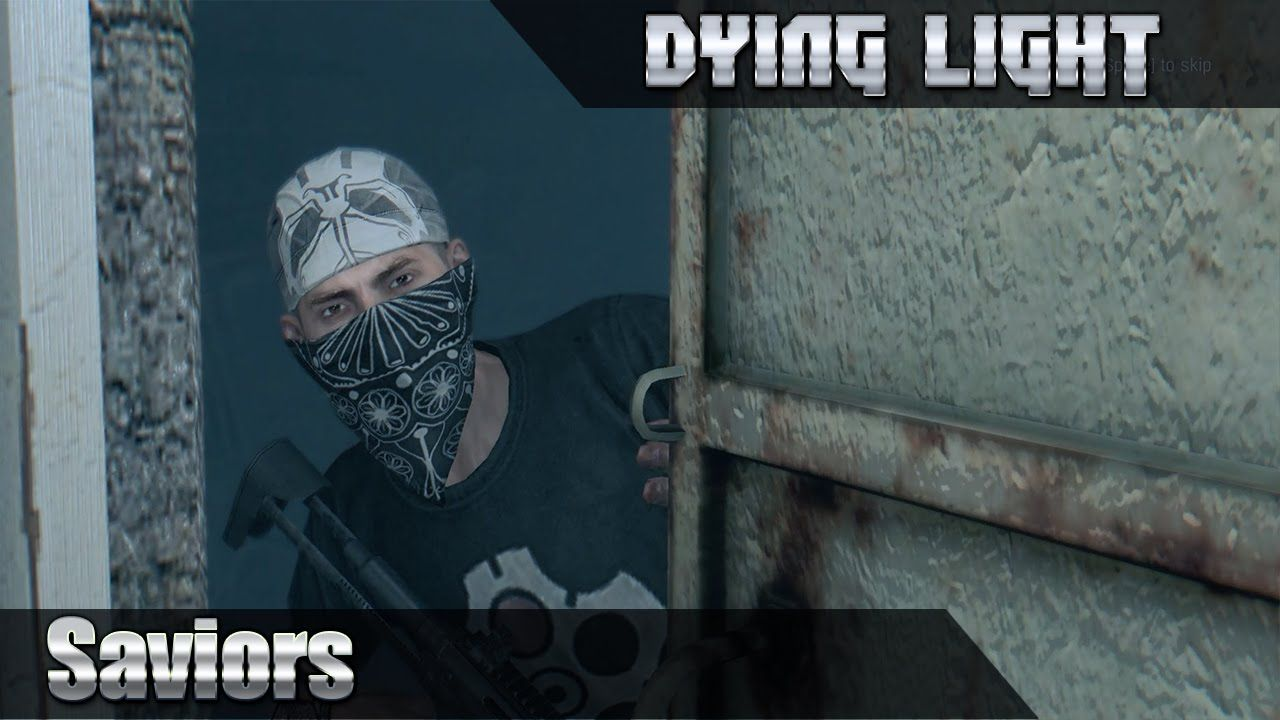 Dying Light The Saviors Quest Walkthrough 1080p HD 60 #dyinglight #coop