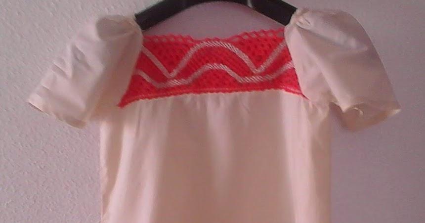 Tutoriales de costura: Aprende a realizar vestidos con vuelo