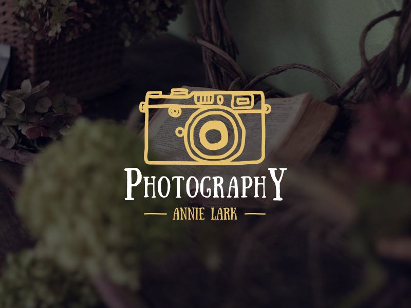 100 Free Photography Logo Templates Colormelon Camera Logo Photography Logos Free Photography