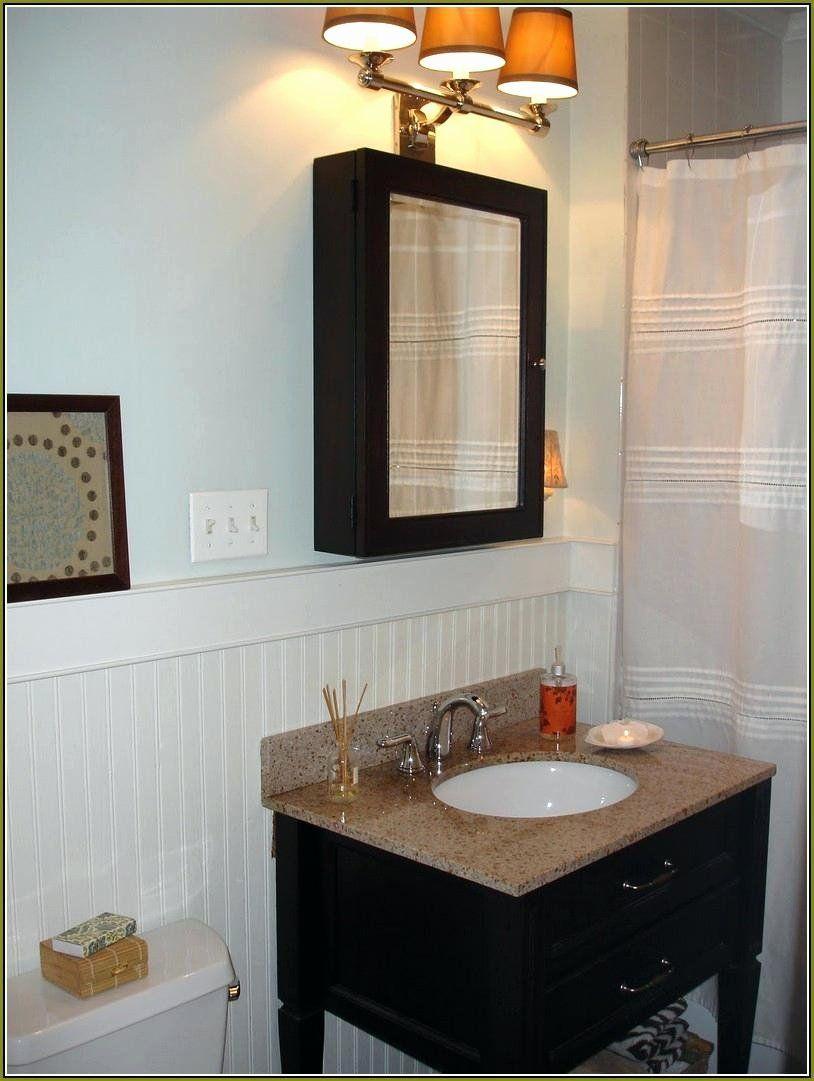 24 Bathroom Medicine Cabinet Ideas In 2020 With Images Fancy Bathroom Bathroom Light Fixtures Rustic Bathroom Vanities