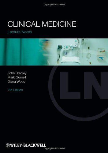 Lecture Notes Clinical Medicine Pdf Download